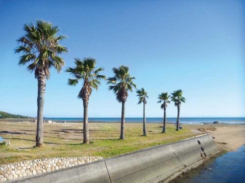 Kiwa Ra Beach
