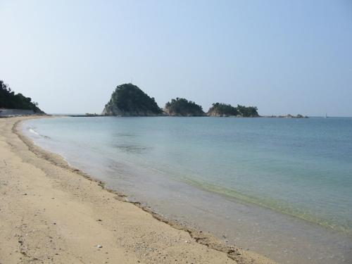 Heigun island