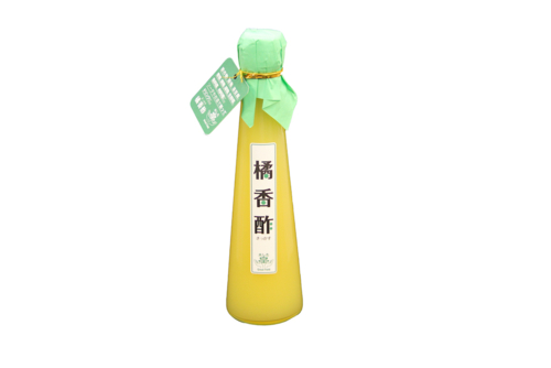 Tachibana aromatic vinegar