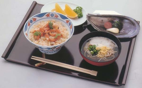 般若日式套餐