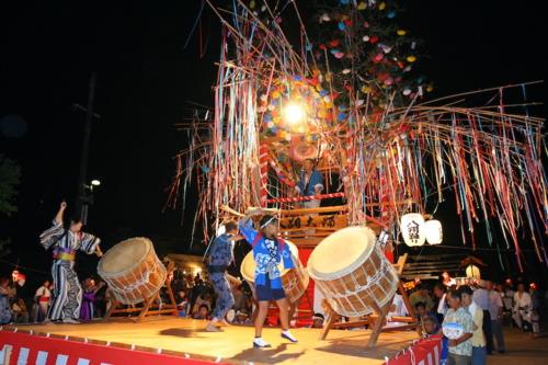 Hizumi hassaku orange all caster's dance