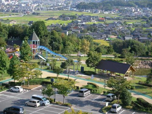 Yanai wellness Park