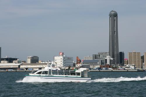 가이쿄유메 타워