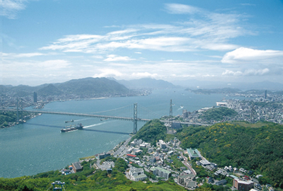 Kammon Strait Bridge