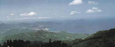 쿠루손 산