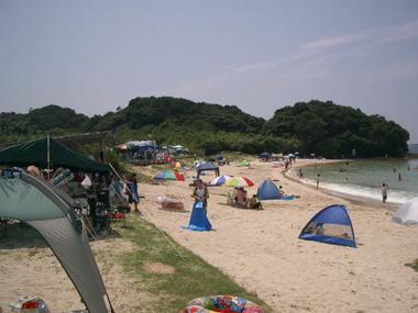 Akata Beach