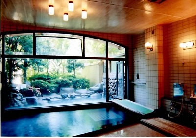 Takibe Onsen (I non-display it by the whole suspension of business in all facilities: as of November 14, 2016)