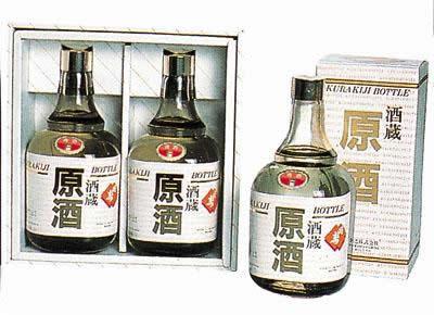 """明寿造酒株式会社""""明寿"""""""