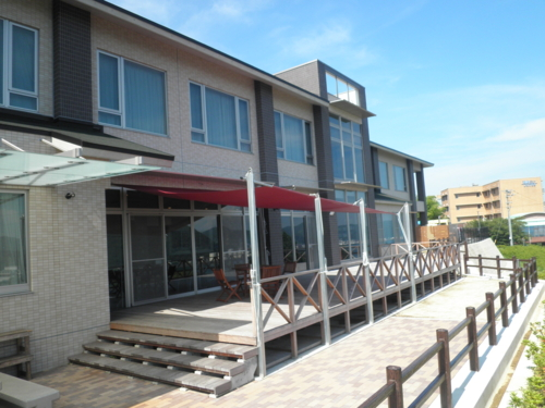 Kaikyo No Kaze Youth Hostel
