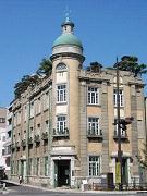 Former Akita Co. Building