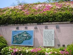 ภูเขาโนะอาซาเลียสวนสาธารณะชรา