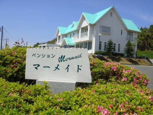度假簡易旅館·美人魚
