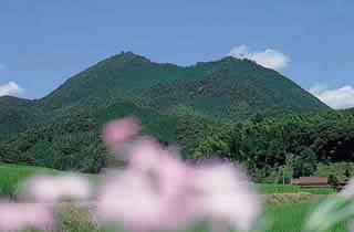 아라타키 산