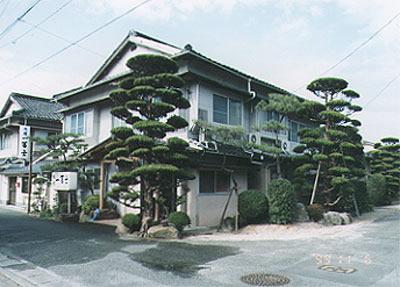1富士旅馆