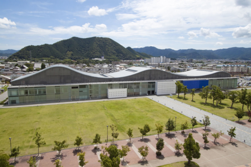 Yamaguchi Center for Art and Media