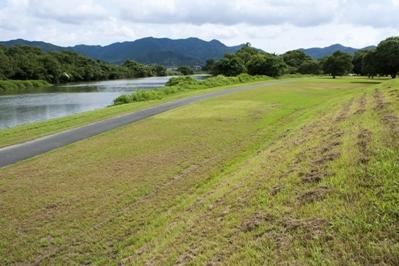 Yabara River Park
