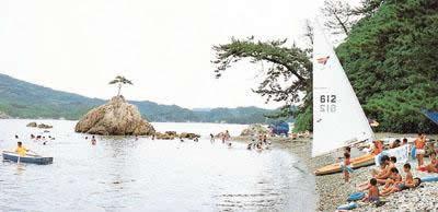 ชายหาดชายหาดยาว