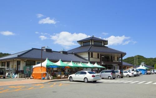 """Roadside Station """"Yutori Park Tamagawa"""""""