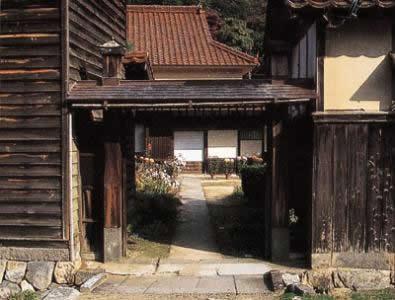 森田家住宅