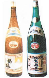"Iwasaki Brewery Co., Ltd. ""Changyang fortune daughter"""