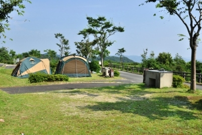 Hagi activity Park Asahi Auto Camping Ground