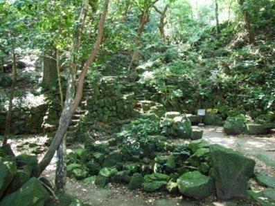 Kasayama Windhole