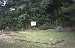 Birthplace of Shoin Yoshida