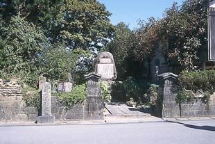 Genzui Kusaka Birth place