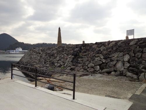 Ebisugahana Shipyard Remains