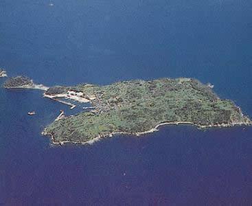 Nojima Island