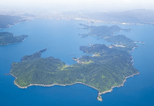 Kasado Island