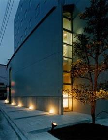 下松STATION飯店