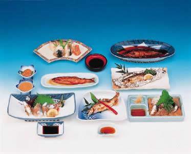 Sweetfish, trout Cuisine
