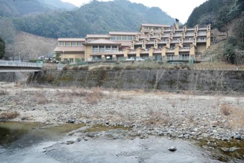 Sozukyo Onsen Resthouse
