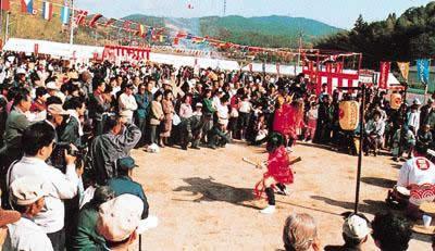 Hikari Hometown Festival