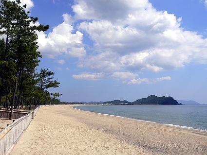 Murozumi Coast