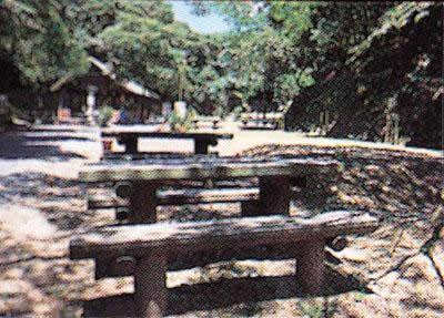마쓰시마 캠프장