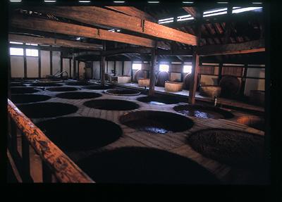 甘露酱油资料馆(佐川酱油店)