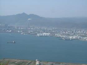 太華山健行路線