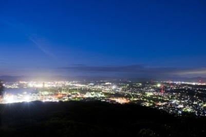 Mt. Ryuo Park
