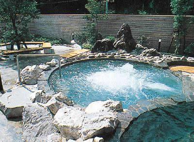 景清洞TORON温泉