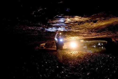 景清洞、堪探行程/洞窟探險