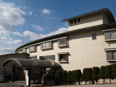 Akiyoshi Royal Hotel Shuhokan