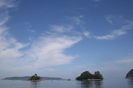 เกาะคู่สามีภรรยาเกาะเกาะโอะกะเมะกะ