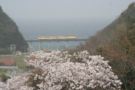 Sogo Railway Bridge
