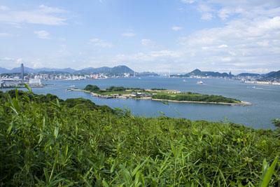 2. Ganryu Island