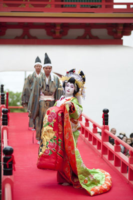 2. Shimonoseki Straits Festival