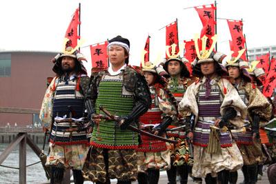3. Shimonoseki Straits Festival