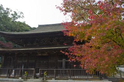 3. 功山寺