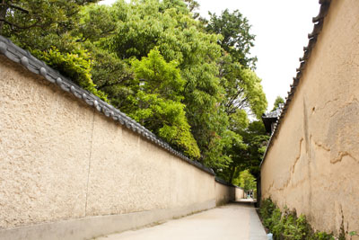 3. Castle Town Choufu
